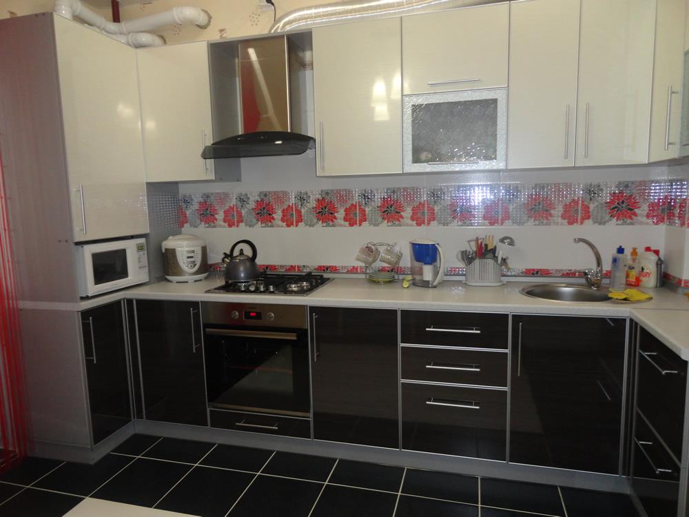 Фото кухни в йошкар оле