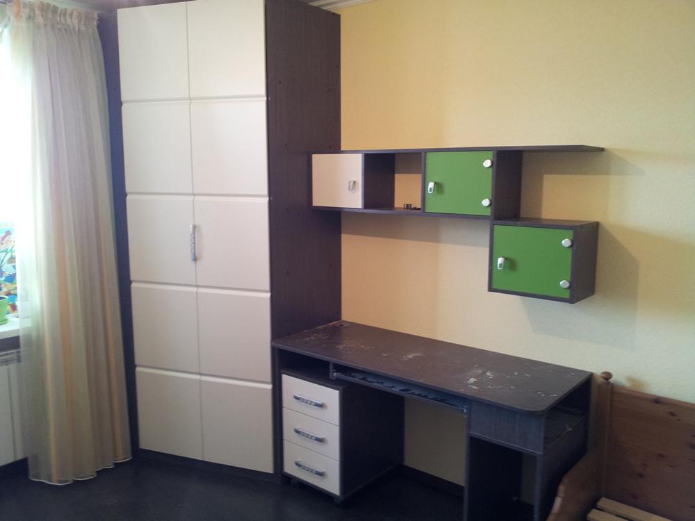 Детская мебель - мебель для школы