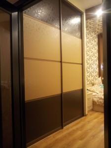 Мебель для спальни шкаф-купе
