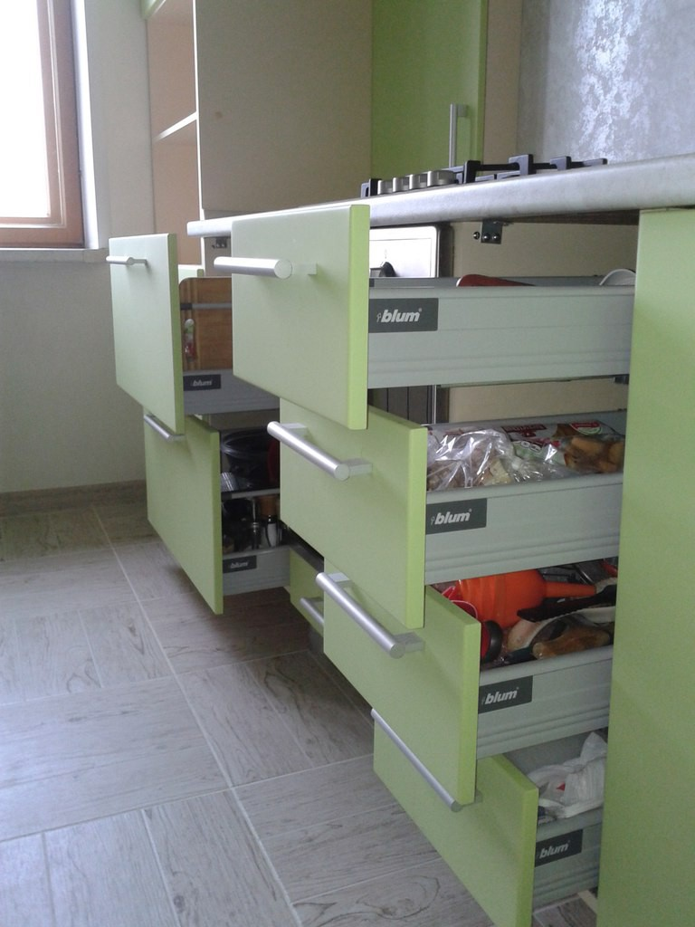 Кухонный гарнитур - кухни на заказ