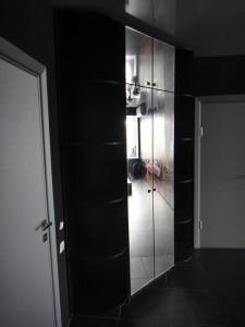 Мебель для коридора  шкаф-купе