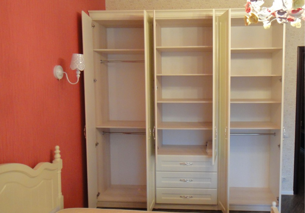 Детская мебель - детская в квартире