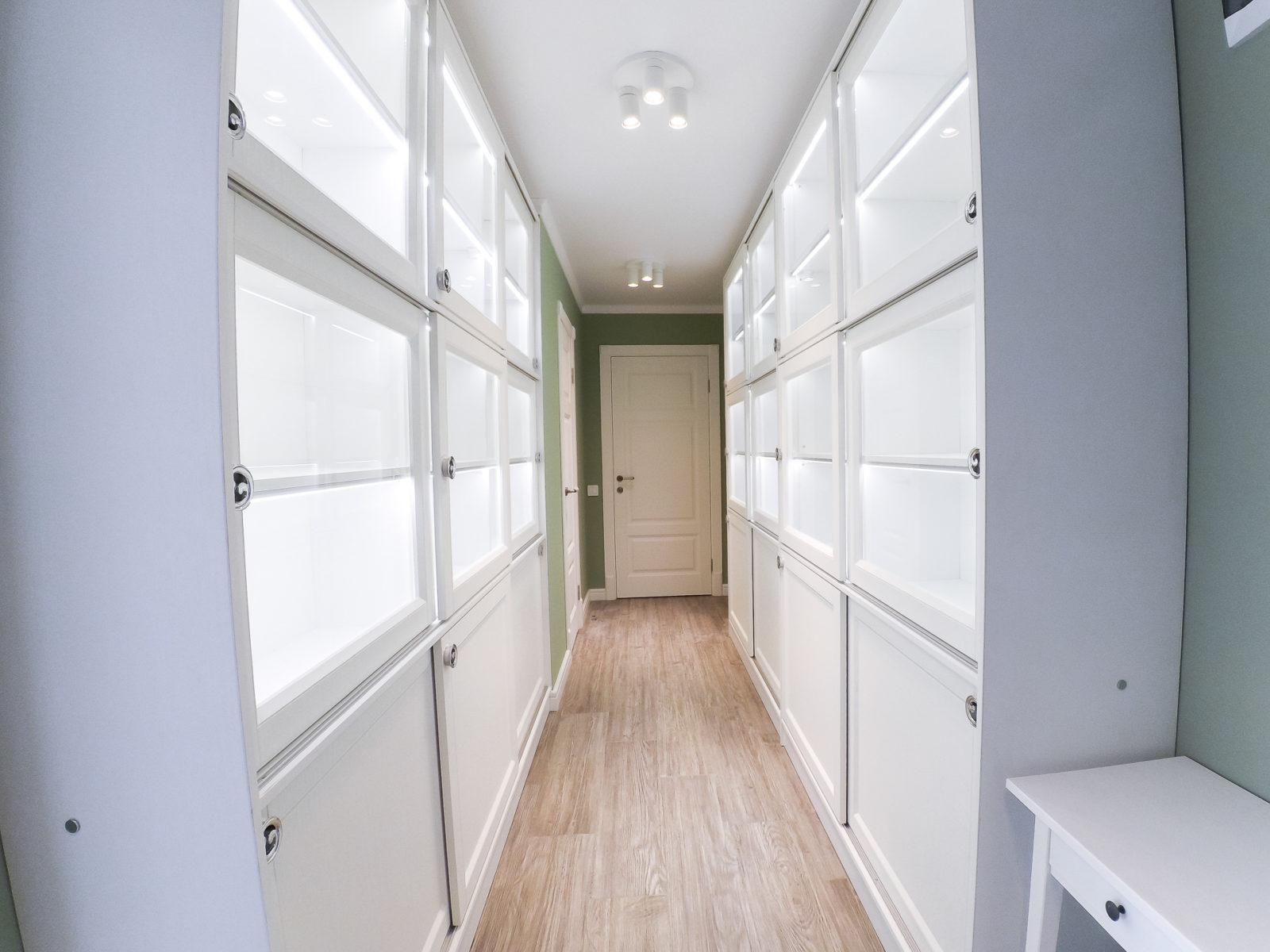 Мебель в коридор
