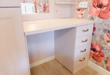 Мебель на заказ для всей квартиры