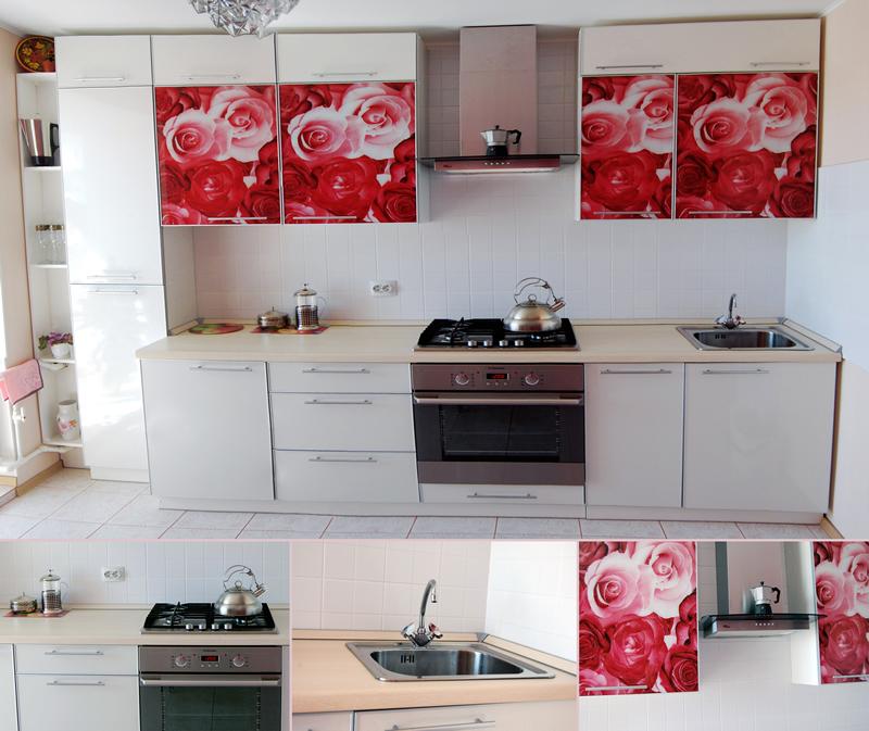 рассказывает, кухонные гарнитуры с розами фото цены